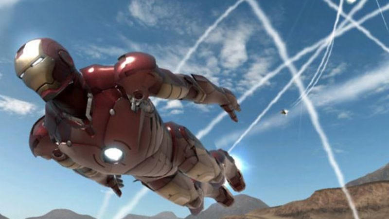 Illustration for article titled Shane Black won't be writing Iron Man 3 after all
