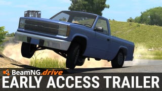 BeamNG.Drive - Anyone tried it?
