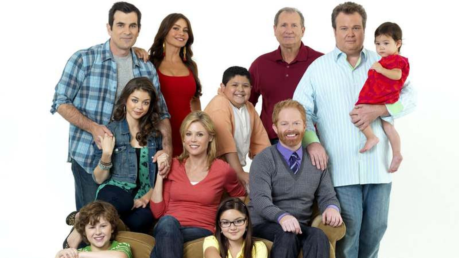 10 Modern Family Episodes Show Why Its Still One Of TVs Biggest Hits