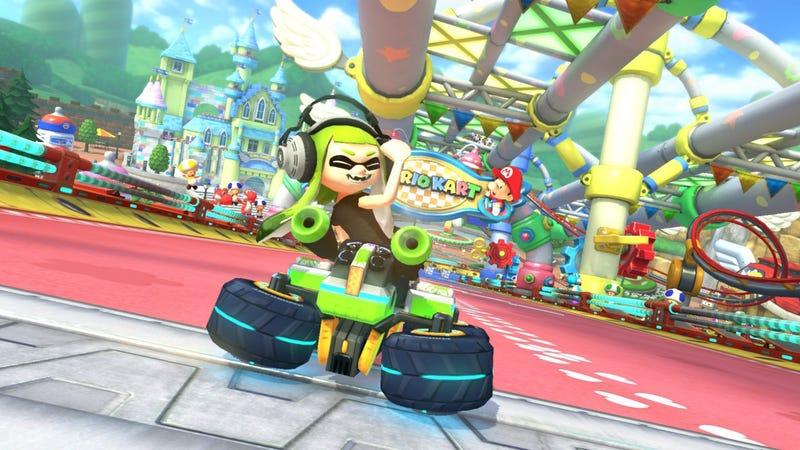 Programa 10x27 (19-05-2017) 'Mario Kart 8 Deluxe'   R39xacflcajqali2vgwd