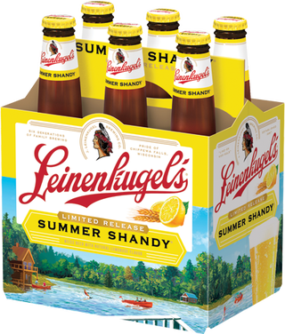 Illustration for article titled Any Oppos tried Leinenkugel Summer Shandy?