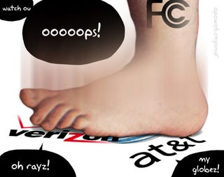 Illustration for article titled FCC May Reclaim Some Digital TV Airwaves to Boost Wireless Broadband Bandwidth