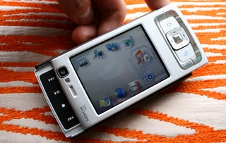 Illustration for article titled Nokia N95 Superphone: US Launch Today?