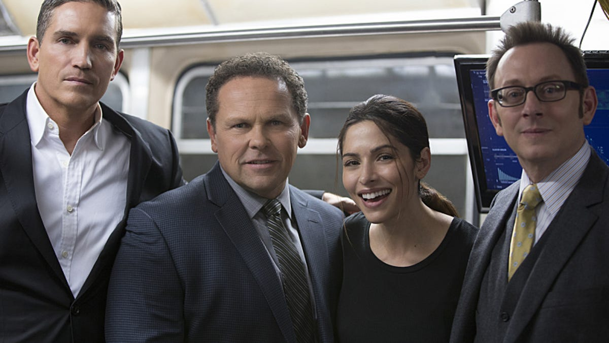 Person Of Interest Was Anti-Prestige TV And Too Smart For Primetime