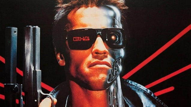 The Terminator Universe Is Back in a New Netflix Anime Series