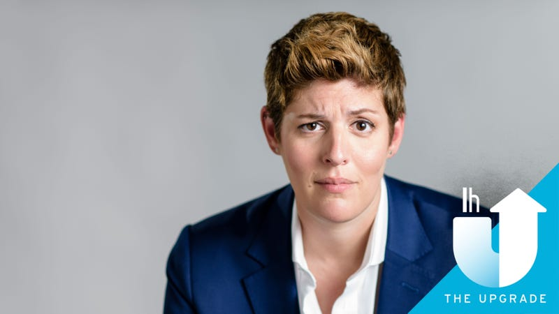 Illustration for article titled How to Be Emotionally Correct, With Sally Kohn