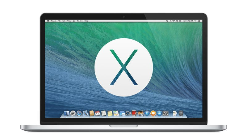 Here's the List of Macs Compatible With OS X Mavericks