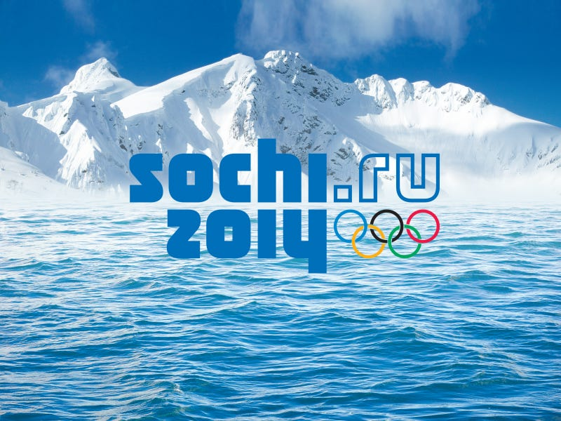 Illustration for article titled Sochi Olympics: A Hotbed of Cybercrime