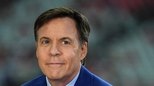 Bob Costas confirms he got fired from the Super Bowl for talking about concussions