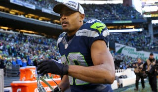 """Illustration for article titled ESPN Writer Puts A Few """"Motherfuckers"""" In Doug Baldwin's Mouth"""