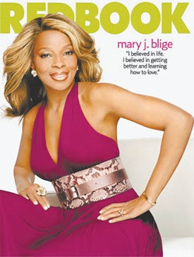 Illustration for article titled Mary J. Blige Continues Milking Her Marriage For Attention, Gives Herself Family-Friendly New Look