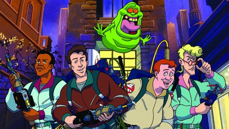 Illustration for article titled Ghostbusters regresará a la televisión con una serie animada ambientada en el futuro