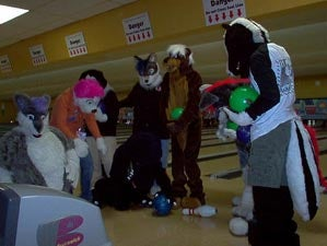 Illustration for article titled Your Full Klingons-Furries Bowling Report