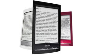 Illustration for article titled Has the Sony Reader Wi-Fi Actually Got a Shot?