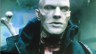 <i>The Strain</i> Introduces the Show's Biggest Badass and Then Instantly Takes Him Away