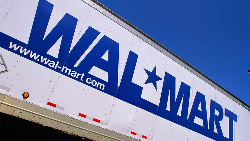 Walmart Caves to Fake Outrage, Pulls 'Impeach 45' Shirts From Online
