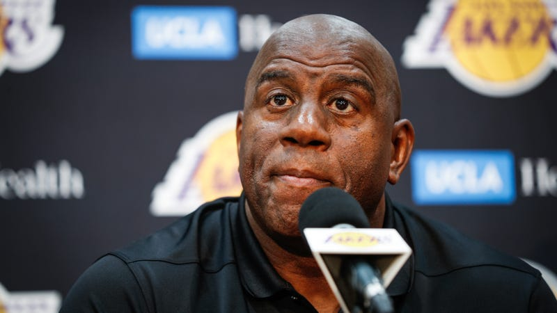 6e33db0a0c2 Here's An Underwhelming Anthony Davis Trade Offer From The Lakers That The  Pelicans Probably Leaked