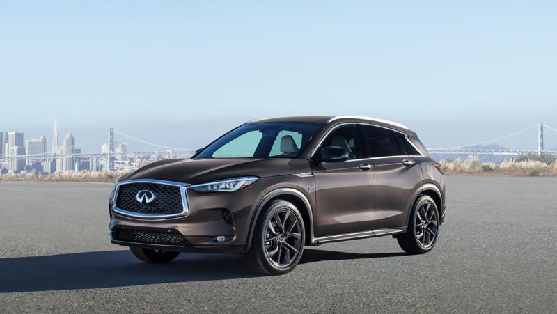 Image result for nissan infiniti qx50