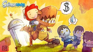 Illustration for article titled Hey, Scribblenauts Did OK