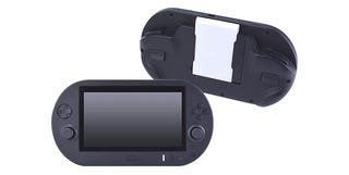 Illustration for article titled Giant Vita Is The World's Most Pointless Handheld
