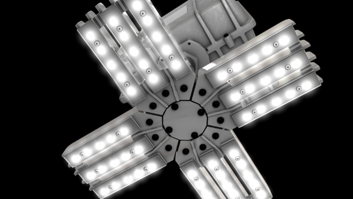 Newarks Fancy New Led Lights Have Little Spy Cams Inside Leds
