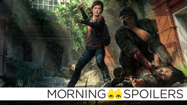 HBO s The Last of Us Adaptation Will Deviate From the Games in Some Big Ways