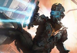 Illustration for article titled EA Plans Dead Space 2, Next Dragon Age For 2011