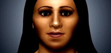Illustration for article titled Remains Of Cleopatra's Murdered Sister Identified