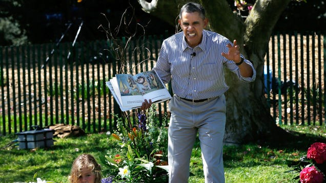 Barack Obama, who's been doing a lot of reading lately, shares some book recommendations