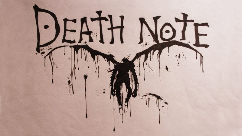 Illustration for article titled Adam Wingard is already promising a return to form with Death Note