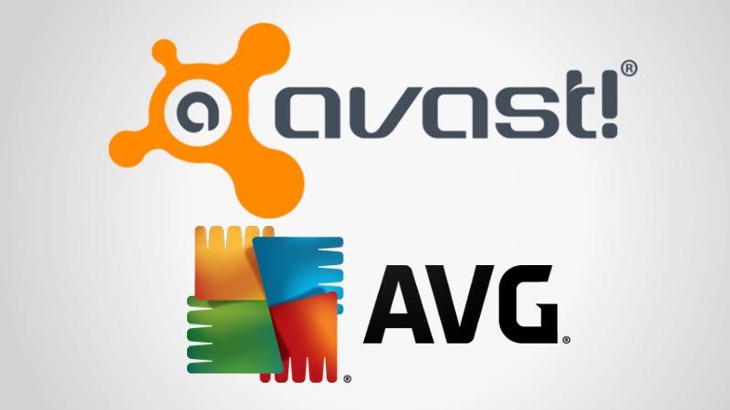 Illustration for article titled Avast Antivirus Acquires AVG for $1.3 Billion