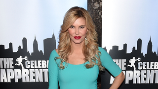 Illustration for article titled Brandi Glanville: 'Kyle and Lisa Really Hate Each Other'