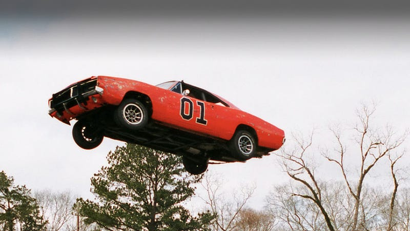 The Ten Coolest Cars In TV Show Intros - Car tv shows