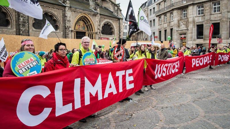 Photo: Klima schützen - Kohle stoppen! / Flickr