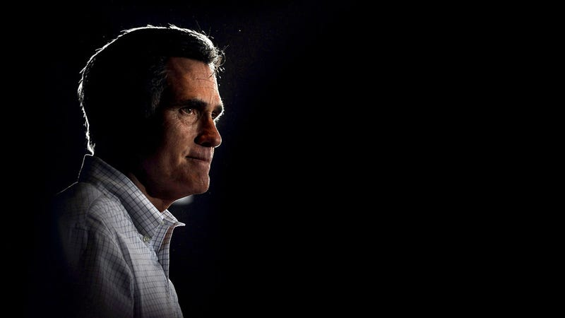 Illustration for article titled You Absolutely Will Not Want to Buy the Mitt Romney Book That's Being Rushed to Press
