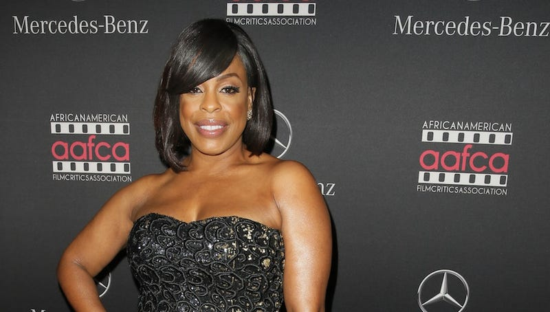 Illustration for article titled Niecy Nash Is the Newest Addition to Ryan Murphy's Scream Queens