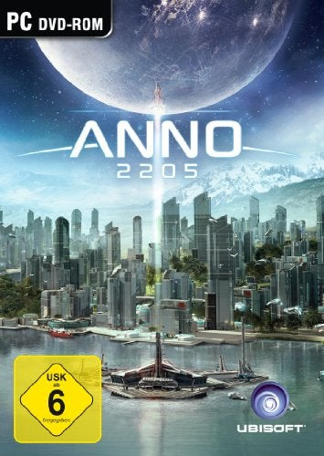 Illustration for article titled ANNO 2205 Free Download PcGame Fullversion