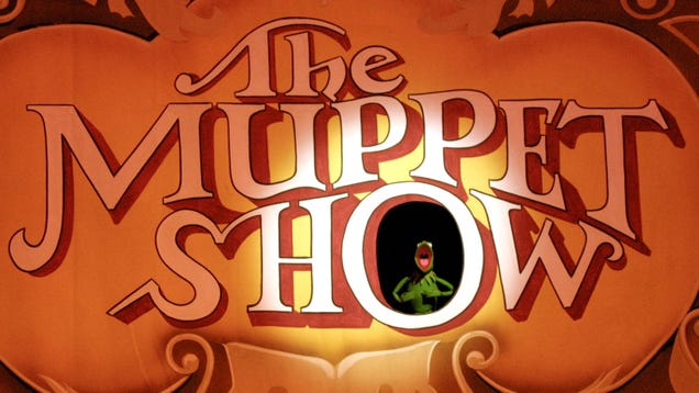 Muppet Man Will Bring Jim Henson s Life Story to the Big Screen