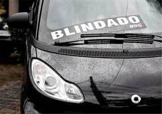 Illustration for article titled Brazil's Astounding Crime Rate Raises Demand For Armored Cars