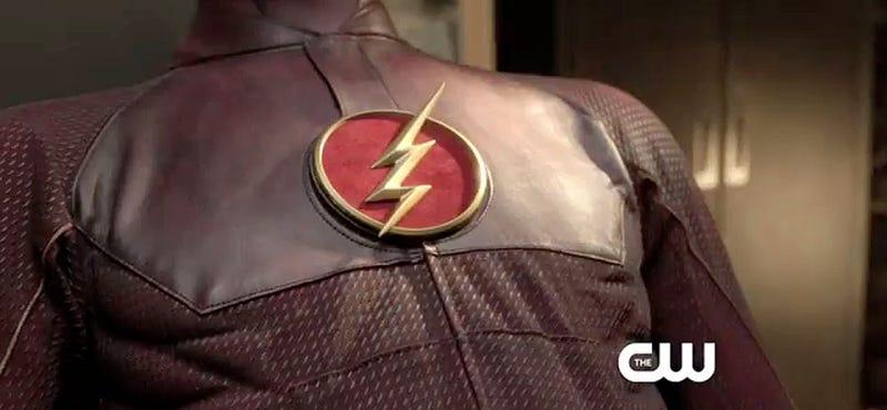 Illustration for article titled Flash se deja ver a fondo en el primer tráiler completo de la serie