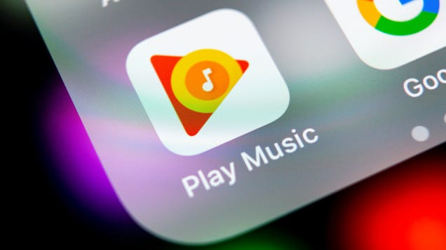 How to Banish the Ghost of Google Play Music From Your Phone