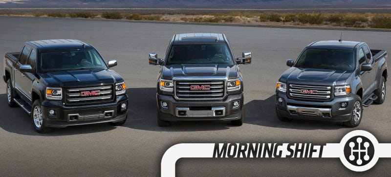 Illustration for article titled GM Just Posted Its Best Quarter Since The Bankruptcy