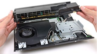 Illustration for article titled Website Tears the Hideous New PlayStation 3 to Pieces