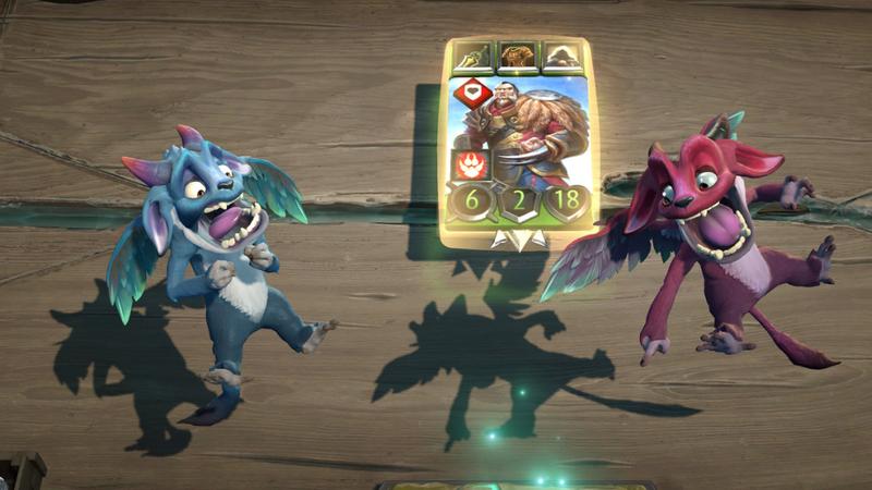 Illustration for article titled Valve Walks Back Its Stance On Balancing Artifact Cards
