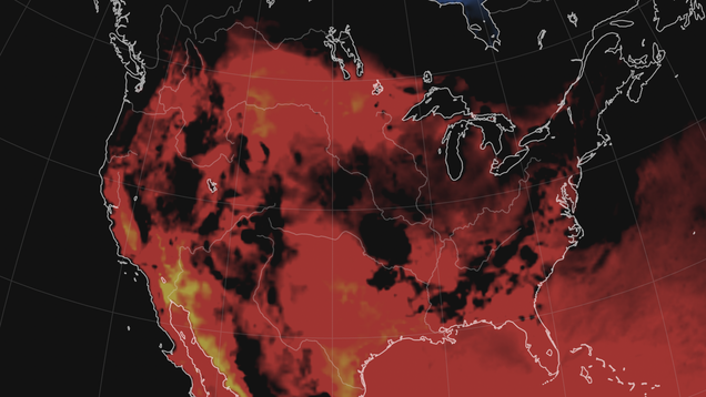 A New Heat Wave Will Set Records Across the West This Weekend