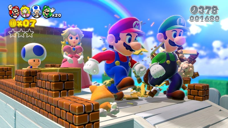 Illustration for article titled Miyamoto: Online Multiplayer Isn't Nintendo's Focus This Time Around