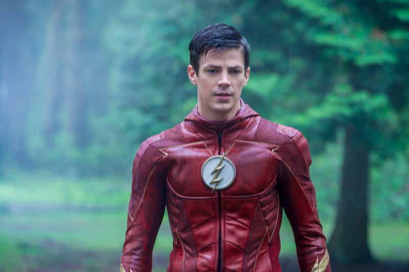 TV Reviews – The Flash – Season 4