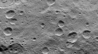 Illustration for article titled The Latest Images From Ceres Show Off A Stunningly Beautiful Cratered Surface