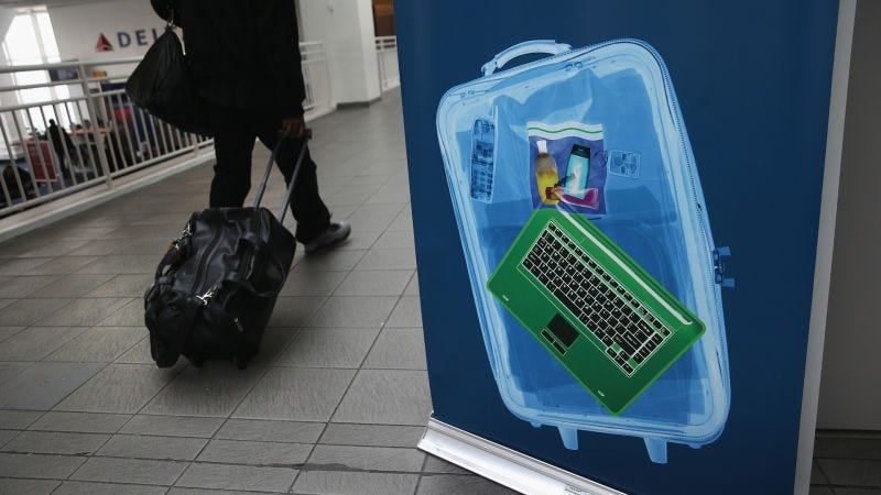 U.S. ends controversial laptop ban on Middle East carriers