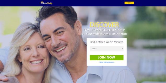 Online-Dating-Seiten malta